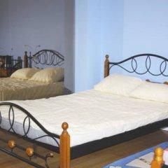 Top Hostel Стандартный номер фото 48