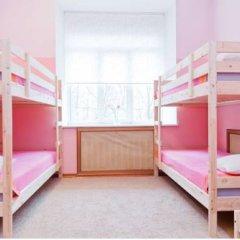 Top Hostel Кровать в женском общем номере фото 2