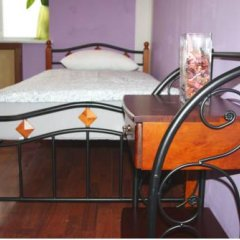 Top Hostel Стандартный номер фото 43