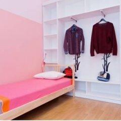 Top Hostel Кровать в женском общем номере фото 6