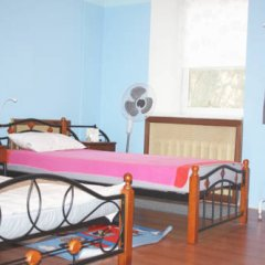 Top Hostel Стандартный номер фото 49