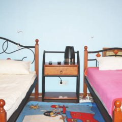 Top Hostel Стандартный номер фото 3