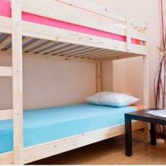 Top Hostel Кровать в мужском общем номере фото 10