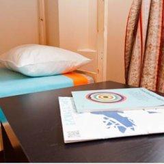 Top Hostel Кровать в мужском общем номере фото 9