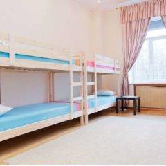 Top Hostel Кровать в мужском общем номере фото 2