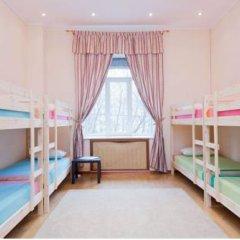 Top Hostel Кровать в мужском общем номере