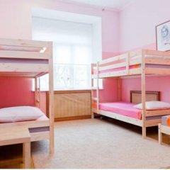 Top Hostel Кровать в женском общем номере