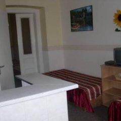 Отель Albert rezidence Апартаменты с различными типами кроватей фото 14