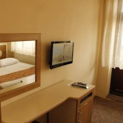 Kilim Hotel Номер Комфорт с различными типами кроватей фото 2