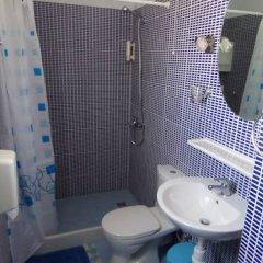 Отель Pavlos Place 2* Стандартный номер с различными типами кроватей фото 9