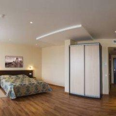 Гостиница Кристалл 3* Улучшенный номер с различными типами кроватей фото 12
