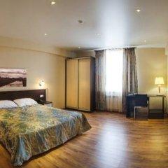 Гостиница Кристалл 3* Улучшенный номер с различными типами кроватей фото 6