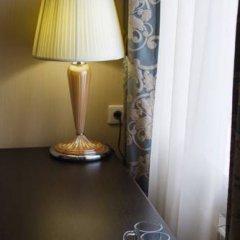 Гостиница Кристалл 3* Улучшенный номер с различными типами кроватей фото 10