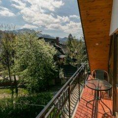 Отель Vip Apartamenty Widokowe Апартаменты фото 24