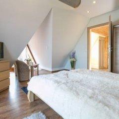 Отель Vip Apartamenty Widokowe Апартаменты фото 8