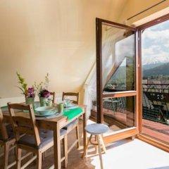 Отель Vip Apartamenty Widokowe Апартаменты фото 26
