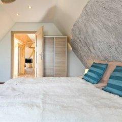 Отель Vip Apartamenty Widokowe Апартаменты фото 20