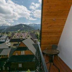 Отель Vip Apartamenty Widokowe Апартаменты фото 33
