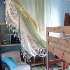Отель Peniche Shoreline Guides Стандартный номер с двуспальной кроватью (общая ванная комната) фото 4