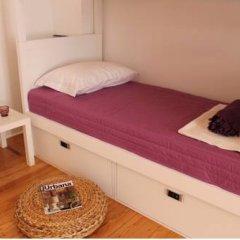 Lost Inn Lisbon Hostel Кровать в общем номере фото 16
