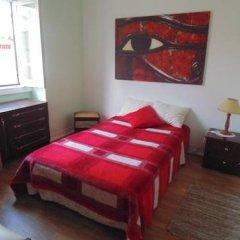 Отель Peniche Shoreline Guides Стандартный номер с различными типами кроватей