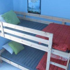 Отель Peniche Shoreline Guides Стандартный номер с двуспальной кроватью (общая ванная комната) фото 2