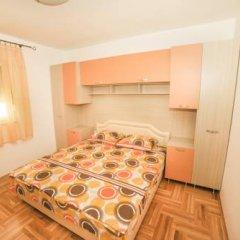 Апартаменты Azzuro Lux Apartments Улучшенные апартаменты с различными типами кроватей фото 20
