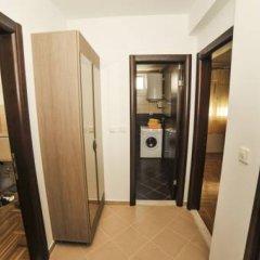 Апартаменты Azzuro Lux Apartments Улучшенные апартаменты с различными типами кроватей фото 15