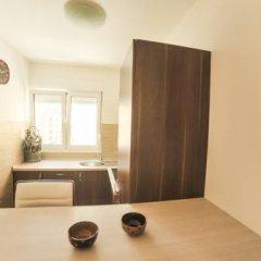 Апартаменты Azzuro Lux Apartments Улучшенные апартаменты с различными типами кроватей фото 21