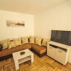 Апартаменты Azzuro Lux Apartments Улучшенные апартаменты с различными типами кроватей фото 14