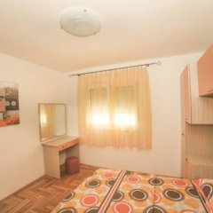 Апартаменты Azzuro Lux Apartments Улучшенные апартаменты с различными типами кроватей фото 13