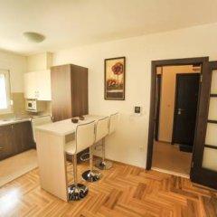 Апартаменты Azzuro Lux Apartments Улучшенные апартаменты с различными типами кроватей