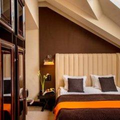 Гостиница Астория Апартаменты разные типы кроватей