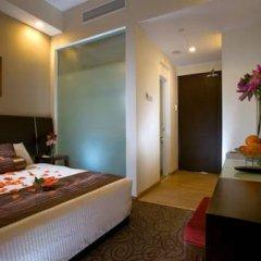 Отель Hilton Garden Inn Singapore Serangoon 4* Стандартный номер с различными типами кроватей