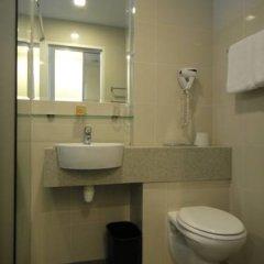 Отель Hilton Garden Inn Singapore Serangoon 4* Стандартный номер с различными типами кроватей фото 3