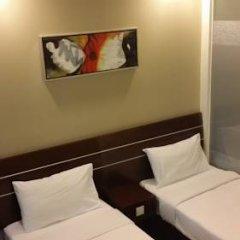 Отель Hilton Garden Inn Singapore Serangoon 4* Стандартный номер с различными типами кроватей фото 4