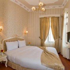 Enderun Hotel Istanbul 4* Стандартный номер с различными типами кроватей фото 2