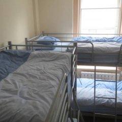 4 Star Hostel Кровать в женском общем номере с двухъярусной кроватью фото 14