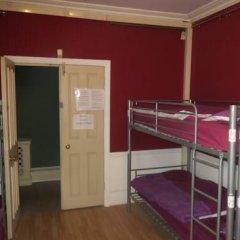4 Star Hostel Кровать в женском общем номере с двухъярусной кроватью фото 18