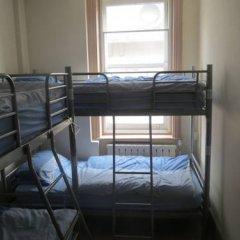 4 Star Hostel Piccadilly London Кровать в женском общем номере с двухъярусными кроватями фото 16