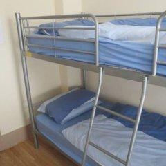 4 Star Hostel Кровать в женском общем номере с двухъярусной кроватью фото 4