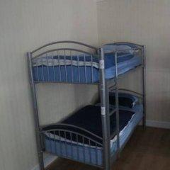 4 Star Hostel Кровать в общем номере с двухъярусной кроватью фото 15