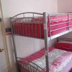 4 Star Hostel Piccadilly London Кровать в женском общем номере с двухъярусными кроватями фото 11