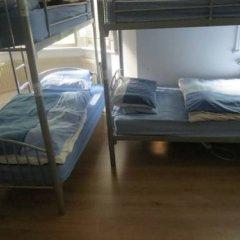 4 Star Hostel Кровать в общем номере с двухъярусной кроватью фото 20