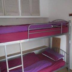 4 Star Hostel Piccadilly London Кровать в женском общем номере с двухъярусными кроватями фото 3