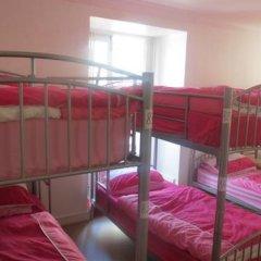 4 Star Hostel Piccadilly London Кровать в женском общем номере с двухъярусными кроватями фото 8