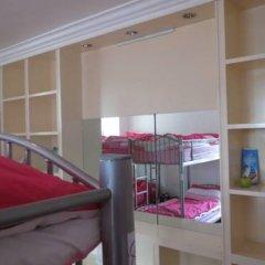 4 Star Hostel Piccadilly London Кровать в женском общем номере с двухъярусными кроватями фото 9