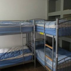 4 Star Hostel Piccadilly London Кровать в общем номере с двухъярусными кроватями фото 16
