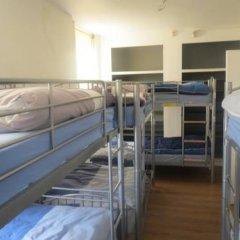 4 Star Hostel Кровать в общем номере с двухъярусной кроватью фото 26