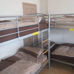 4 Star Hostel Piccadilly London Кровать в общем номере с двухъярусными кроватями фото 3